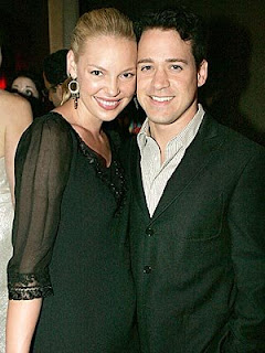 T.R. Knight and Katherine Heigl Leaving Grey's Anatomy?