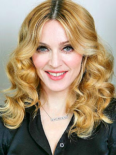 2009 Music Money Makers List Madonna