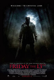 Top Box Office as of February 15, 2009 Friday the 13th (2009)