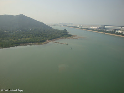 Ngong Ping Cable Car Photo 9