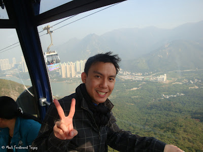 Ngong Ping Cable Car Batch 2 Photo 1