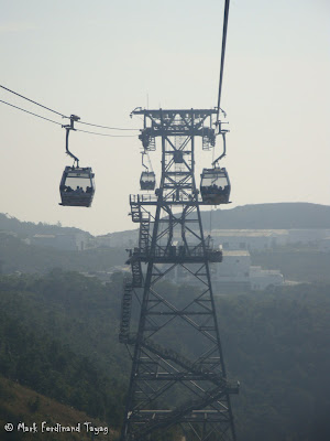 Ngong Ping Cable Car Batch 2 Photo 10