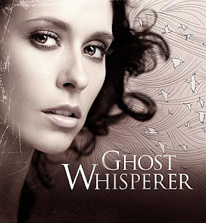 Ghost Whisperer Is Canceled