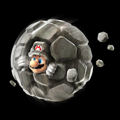 Super Mario Galaxy 2 Screenshot 2