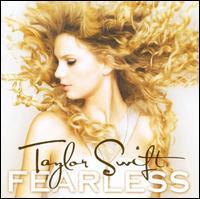 Fearless, Taylor Swift