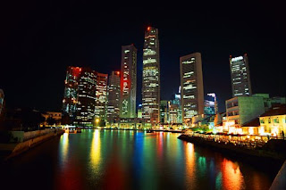 Singapore 10th Expensive City in the World