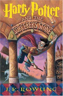 Best Selling Books in the Last 15 Years Harry Potter and the Sorcerer's Stone