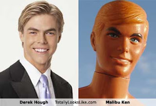 Celebrity Look-A-Like picture 11