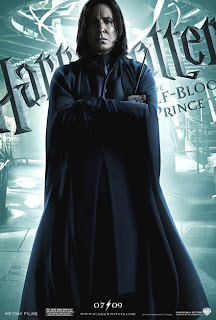 New Harry Potter And The Half Blood Prince Poster 5