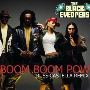 Boom Boom Pow, Black Eyed Peas