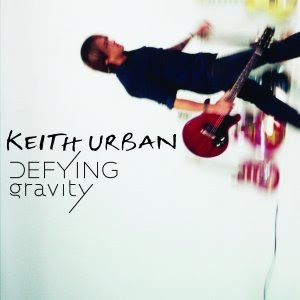 Defying Gravity, Keith Urban