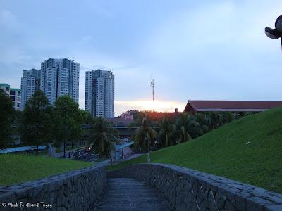 Bukit Gombak Park Pictures 5
