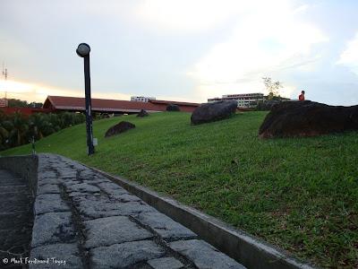 Bukit Gombak Park Pictures 8