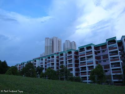Bukit Gombak Park Pictures 7