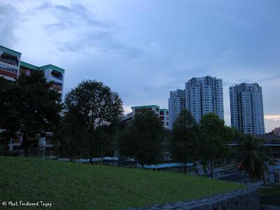 Bukit Gombak Park Pictures 6