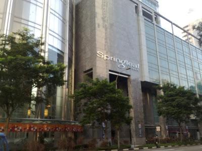 Singapore Building Picture 5