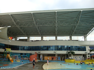 Choa Chu Kang Swimming Pool Picture 10