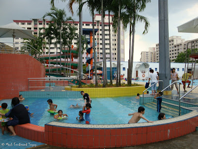 Choa Chu Kang Swimming Pool Picture 9