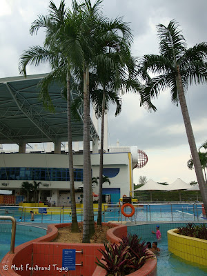 Choa Chu Kang Swimming Pool Picture 8