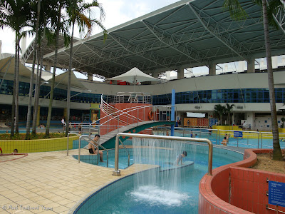Choa Chu Kang Swimming Pool Picture 7