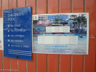 Choa Chu Kang Swimming Pool Picture 5
