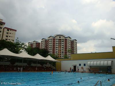 Choa Chu Kang Swimming Pool Picture 2