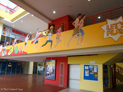 Choa Chu Kang Swimming Pool Picture 6