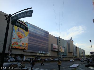 SM Mega Mall Random Picture 2