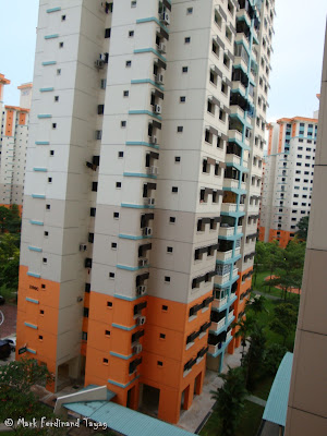Jurong East Building View Photo 5