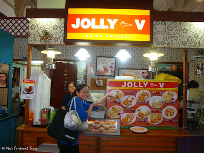 Jolly V Singapore Food Experience Photo 4
