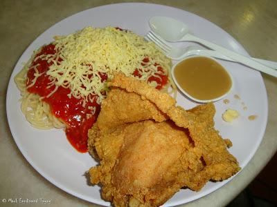 Jolly V Singapore Food Experience Photo 2