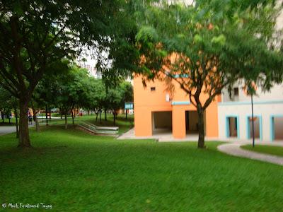 Singapore HDB Viewing Photo 2
