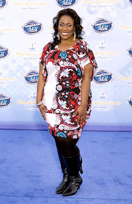 American Idol Alumni Before and After Photo 12