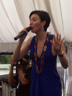 Gretchen Barretto in Singapore Photo 5