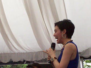 Gretchen Barretto in Singapore Photo 2