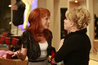 Kathy Griffin: My Life on The D-List Returns