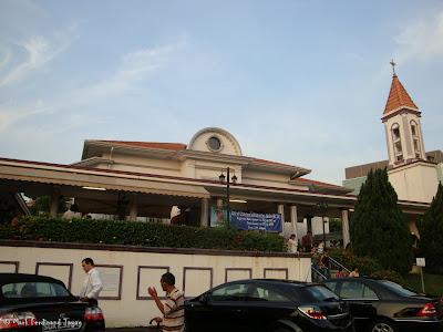 Novena Church Singapore Photo 6