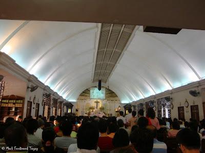 Novena Church Singapore Photo 3