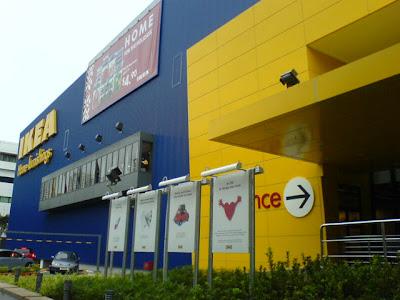 IKEA Singapore Photo 8