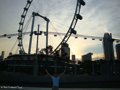 More Singapore Flyer Photo 1