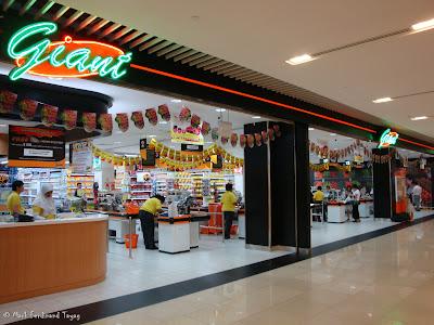 Sembawang Shopping Centre Photo 7