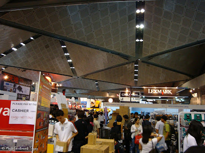 COMEX 2009 Singapore PC Show Photo 4