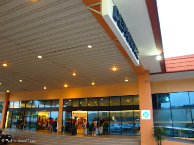 Tanah Merah Ferry Terminal Photo 2