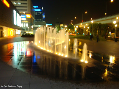 Vivo City Photo 6