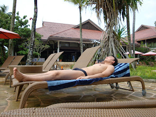 Bintan Lagoon Resort Experience