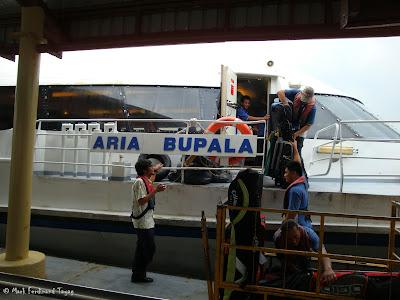 Singapore Ferry Photo 1