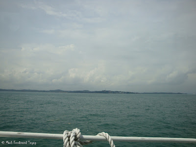 Singapore Ferry Photo 5
