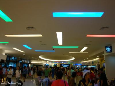 Tanah Merah Ferry Terminal Photo 5