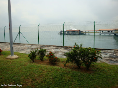 Tanah Merah Ferry Terminal Photo 8