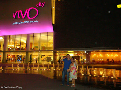 Vivo City Photo 3